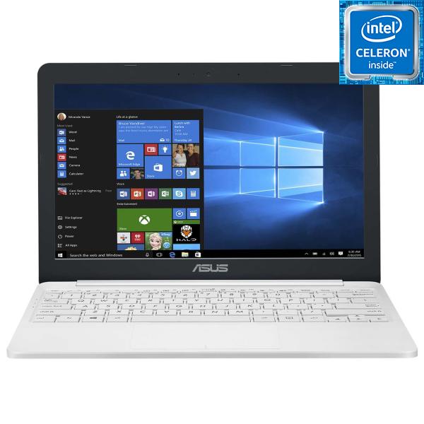 Ноутбук ASUS — E203MA-FD009T