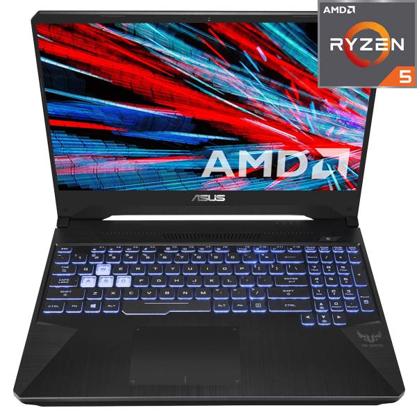 Ноутбук игровой ASUS — TUF Gaming FX505DT-AL363T
