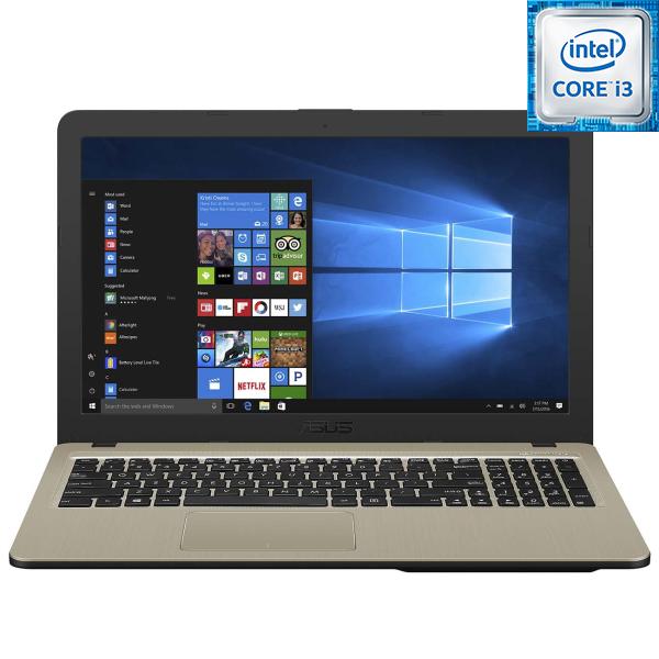 Ноутбук ASUS — R540UA-DM3202T