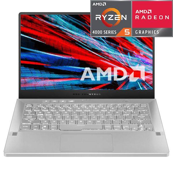 Ноутбук игровой ASUS — ROG Zephyrus GA401II-BM035T
