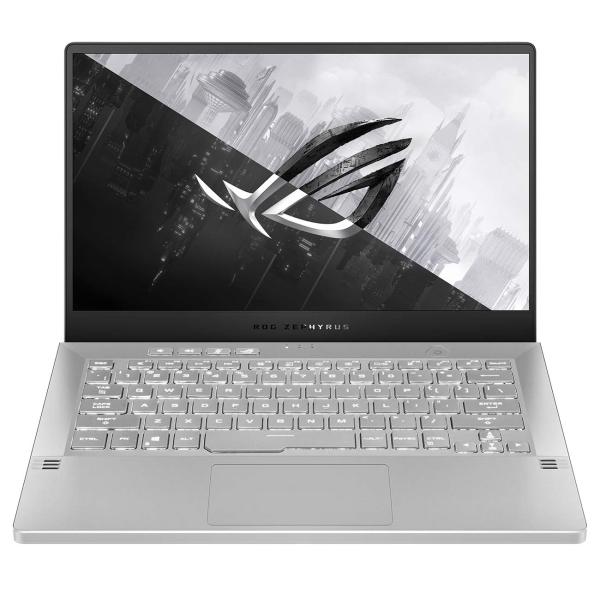 Ноутбук игровой ASUS — ROG Zephyrus GA401IU-HA121T