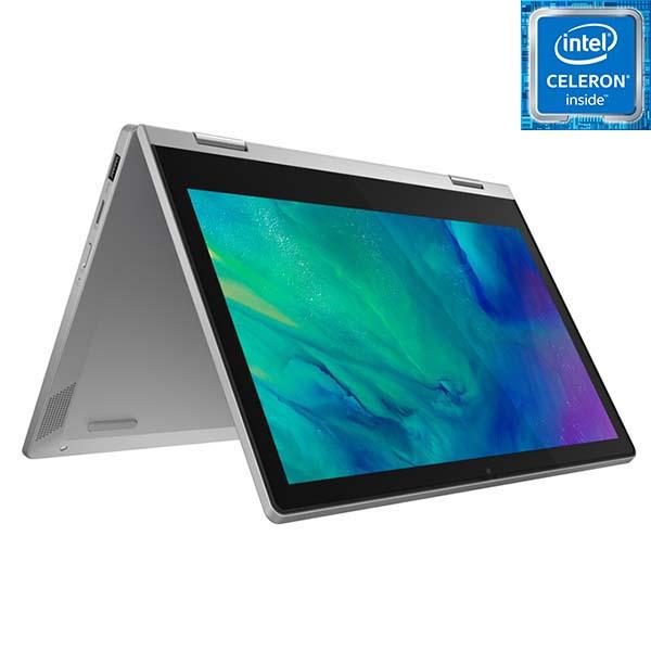 Ноутбук-трансформер Lenovo — IdeaPad Flex 3 11IGL05 (82B2000TRU)