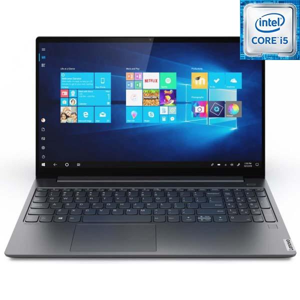 Ультрабук Lenovo — Yoga S740-15IRH (81NX003URU)
