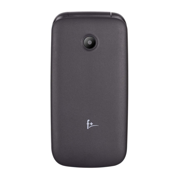 Мобильный телефон F+ — + Flip2 Black
