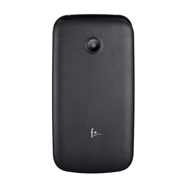 Мобильный телефон F+ — + Flip3 Black