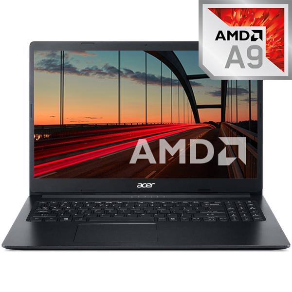 Ноутбук Acer — Aspire 3 A315-22G-96TZ NX.HE7ER.00Y