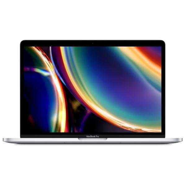 Ноутбук Apple — MacBook Pro 13 i7 2,3/32Gb/512 SSD Silver