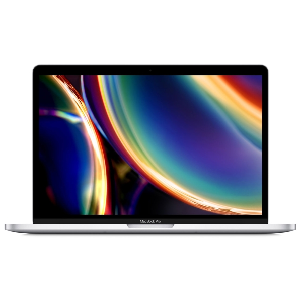 Ноутбук Apple — MacBook Pro 13 i7 2,3/32Gb/4TB SSD Silver