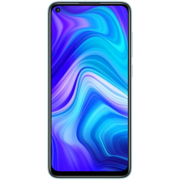Смартфон Redmi — Note 9 64GB Polar White