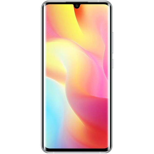 Купить Смартфон Xiaomi Mi Note 10 Lite 128GB Glacier White в каталоге интернет магазина М.Видео по выгодной цене с доставкой, отзывы, фотографии - Москва - Подборка отличных смартфонов