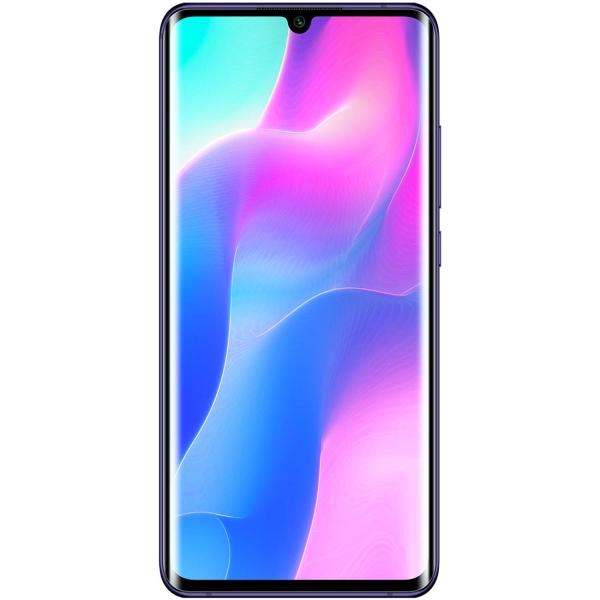 Смартфон Xiaomi — Mi Note 10 Lite 128GB Nebula Purple