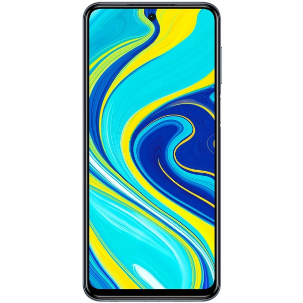 Смартфон Redmi — Note 9 Pro 128GB Grey