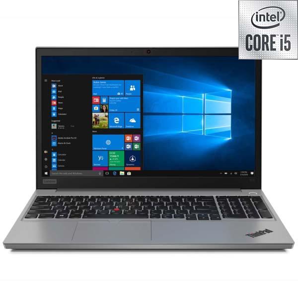 Ноутбук Lenovo — ThinkPad E15 (20RD001GRT)