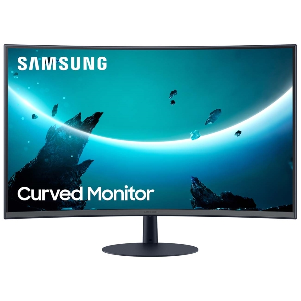 Монитор Samsung — C32T550FDI
