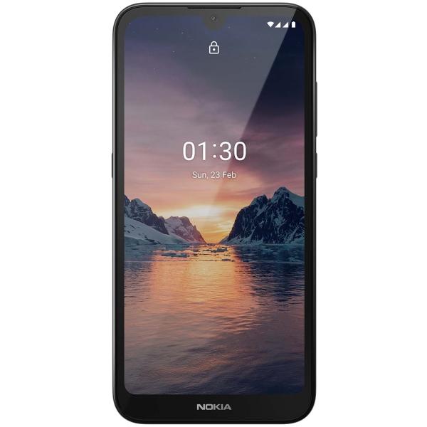 Смартфон Nokia — 1.3 16GB Charcoal (TA-1205)
