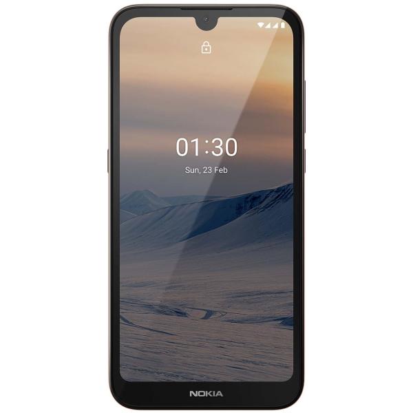 Смартфон Nokia — 1.3 16GB Sand (TA-1205)