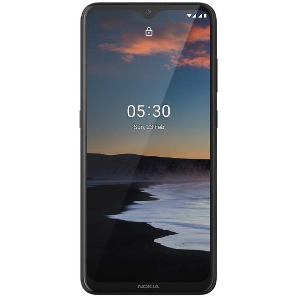 Смартфон Nokia — 5.3 4+64GB Charcoal (TA-1234)