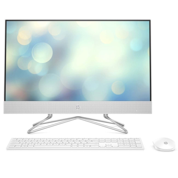 Моноблок HP — 24-df0055ur 19Q36EA