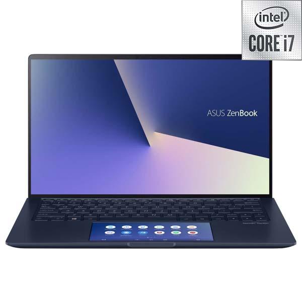 Ноутбук ASUS — ZenBook 13 UX334FLC-A4086T