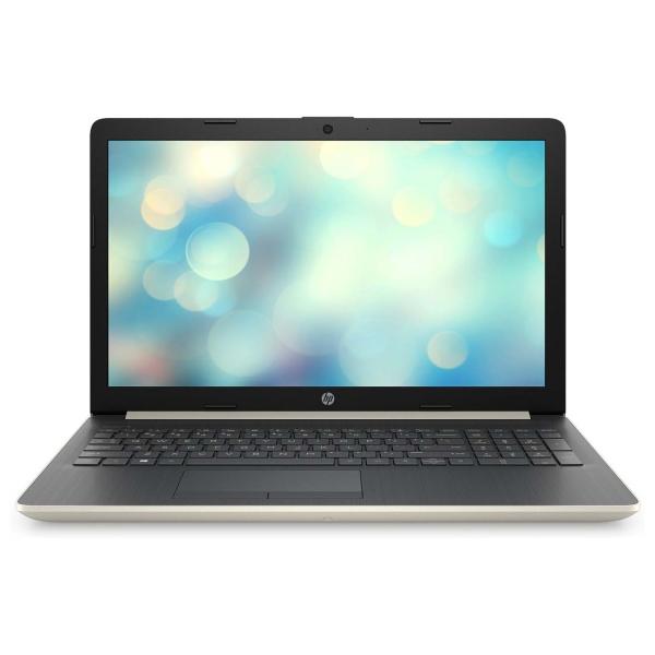 Ноутбук HP — 15-dw0030ur 6TC48EA