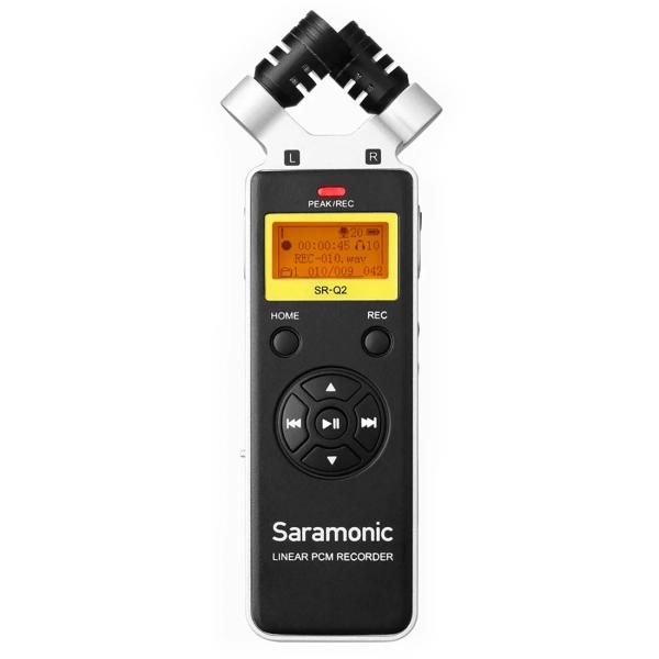 Диктофон цифровой Saramonic