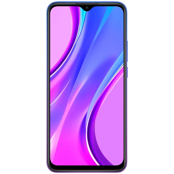Смартфон Xiaomi Redmi 9 4+64GB Sunset Purple