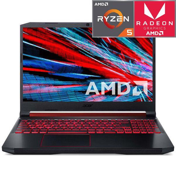 Ноутбук игровой Acer — Nitro 5 AN515-43-R6BW NH.Q6ZER.00P