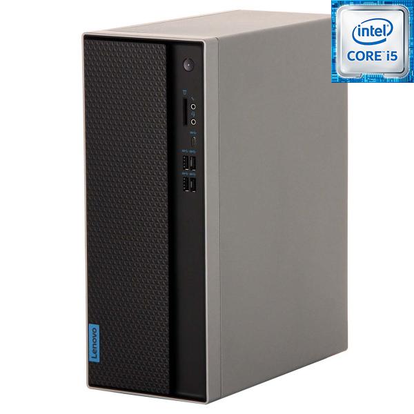 Системный блок игровой Lenovo IdeaCentre T540-15ICK G (90LW009BRS) фото