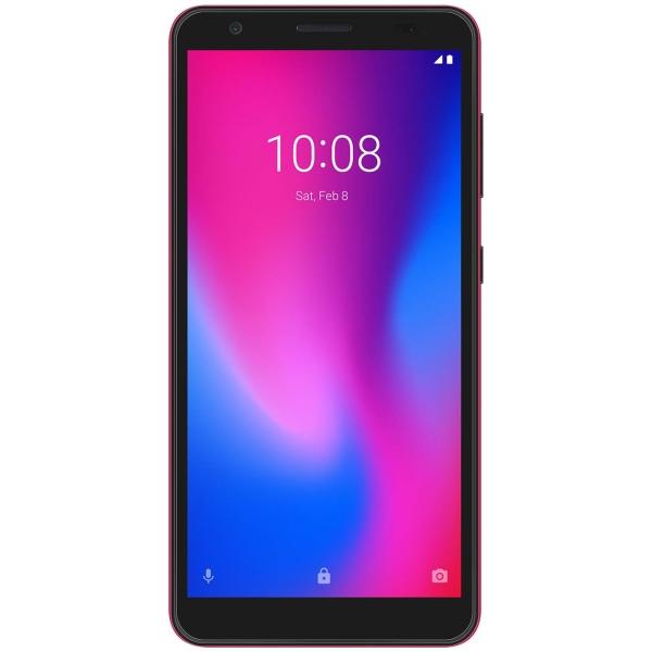 Смартфон ZTE — Blade A3 2020 NFC Red