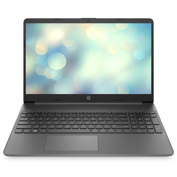 Ноутбук HP — 15s-eq0039ur 1E6S2EA