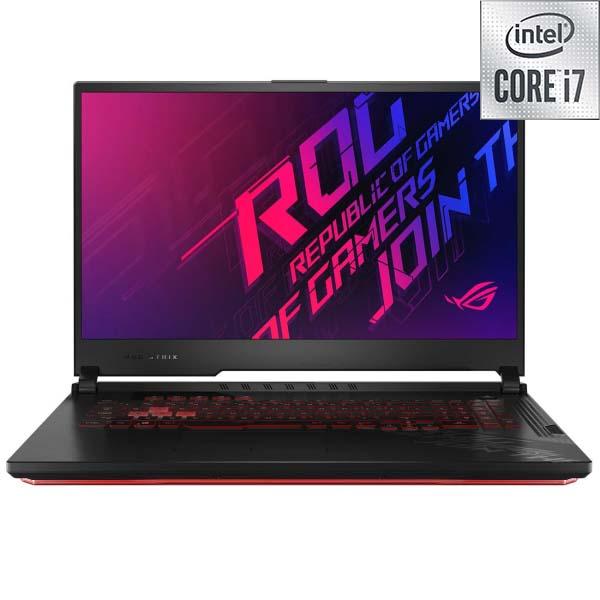 Ноутбук игровой ASUS — ROG Strix G17 G712LV-EV009T