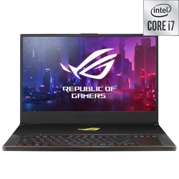 Ноутбук игровой ASUS — ROG Zephyrus S GX701LV-EV028T