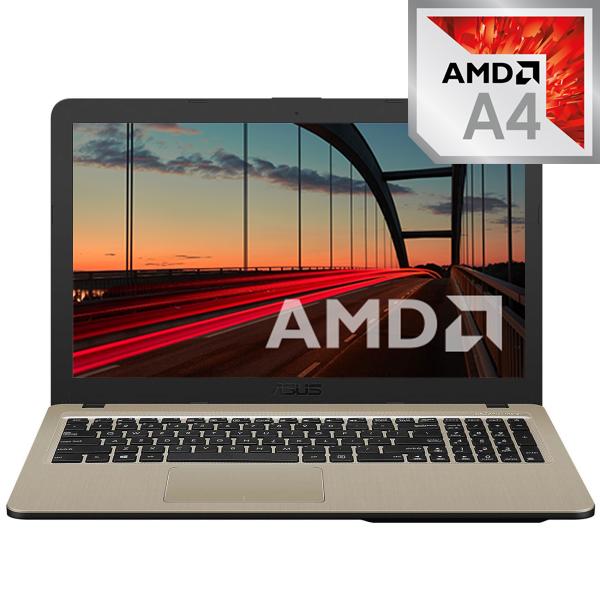 Ноутбук ASUS F540BA-GQ752T фото