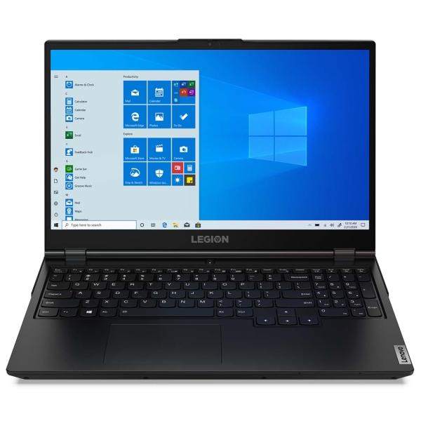 Ноутбук игровой Lenovo — Legion 5 15ARH05 (82B5006WRU)
