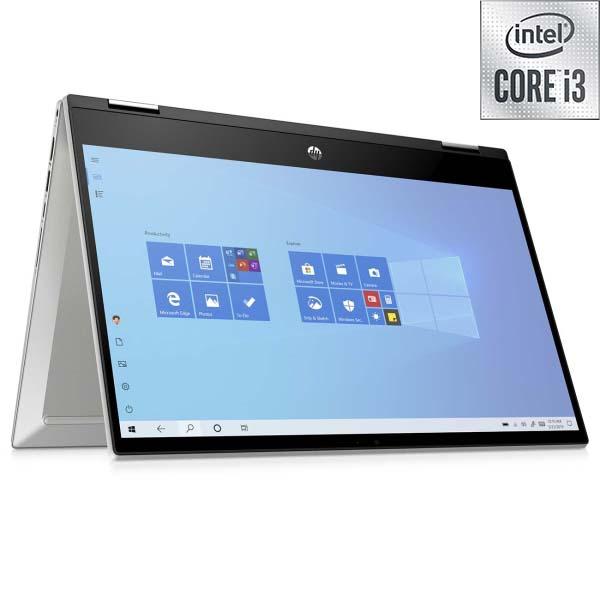 Ноутбук-трансформер HP Pavilion x360 14-dw0024ur 1X2L6EA