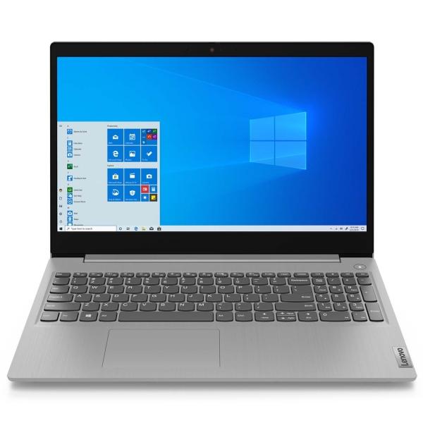 Ультрабук Lenovo IdeaPad 3 15ADA05 (81W10073RU)