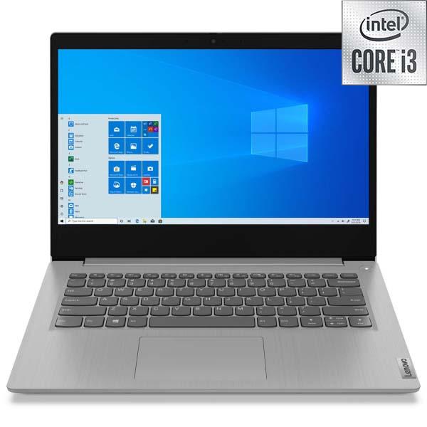Ультрабук Lenovo IdeaPad 3 14IIL05 (81WD00ELRU)
