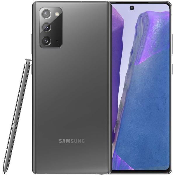 Смартфон Samsung Galaxy Note 20 256GB Gray (SM-N980F/DS)