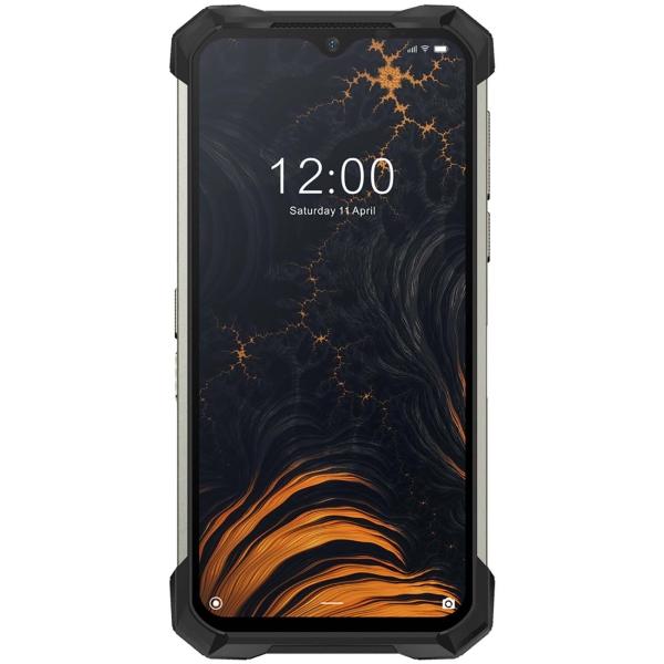 Смартфон Doogee S88 Pro Mineral Black