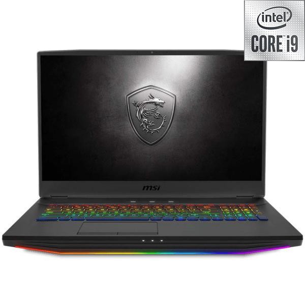 Ноутбук игровой MSI GT76 Titan DT 10SGS-056RU
