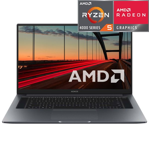 Купить Ноутбук Honor MagicBook Pro 512GB Space Gray (HLYL-WFQ9) в каталоге интернет магазина М.Видео по выгодной цене с доставкой, отзывы, фотографии - Брянск