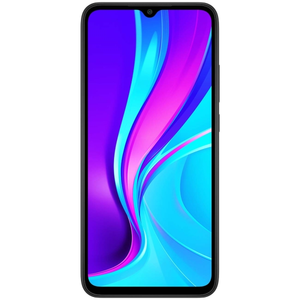 Смартфон Xiaomi Redmi 9C NFC 3+64GB Twilight Blue