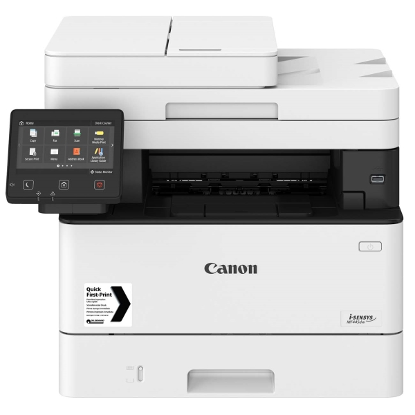 Лазерное МФУ Canon i-SENSYS MF445dw