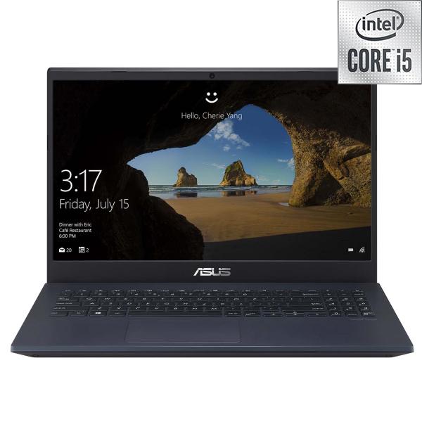 Ноутбук ASUS VivoBook 15 X571LI-BQ029T