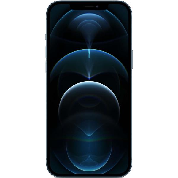 Смартфон Apple iPhone 12 Pro 256GB Pacific Blue (MGMT3RU/A)