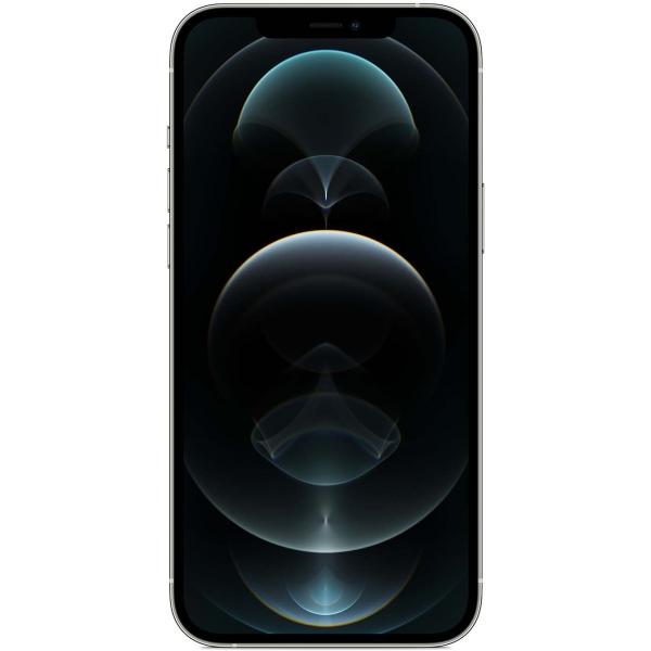 Смартфон Apple iPhone 12 Pro 512GB Silver (MGMV3RU/A)