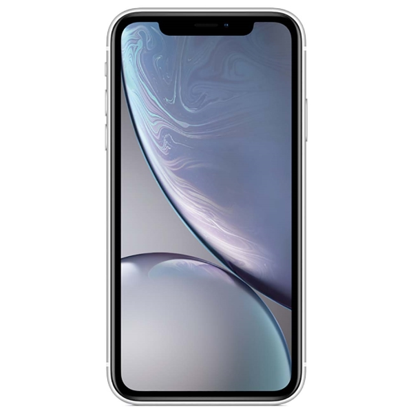 Смартфон Apple iPhone XR 64GB White (MH6N3RU/A)