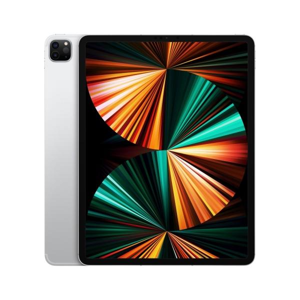 Планшет Apple 12.9'' iPad Pro Wi-Fi+Cell 512GB Silver