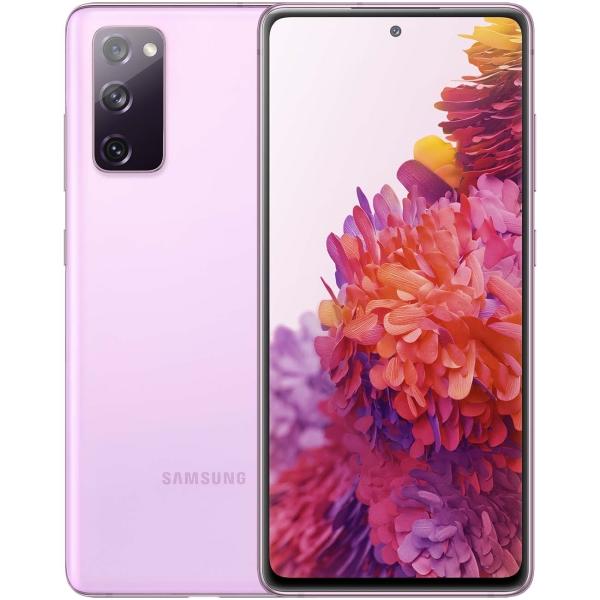 Купить Смартфон Samsung Galaxy S20 FE Violet (SM-G780F) в каталоге интернет магазина М.Видео по выгодной цене с доставкой, отзывы, фотографии - Москва