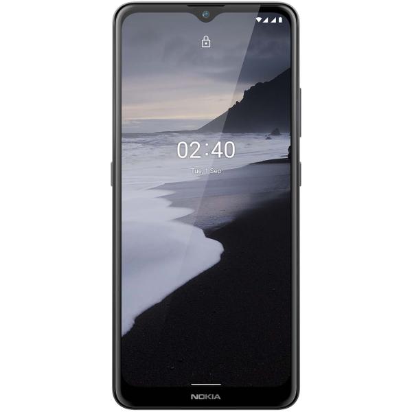 Смартфон Nokia 2.4 2+32GB Grey (TA-1270)